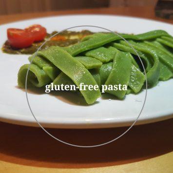 Pasta Evergreen